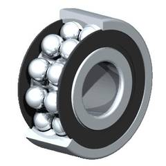 BALL BEARING 3207A-2Z TN9 SKF