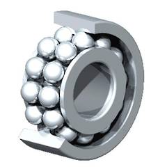 BALL BEARING 3304A 2Z TN9