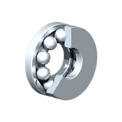 THRUST BEARING 51112