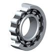 CYLINDRICAL ROLLER BEARING NJ2206E