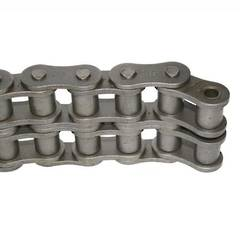 BS 08B-2 DUPLEX CHAIN