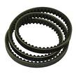 AX63 INDUSTRIAL COG V BELT