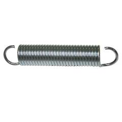 S/S EXT SPRING 09.53 x 57.15 x 1.04mm