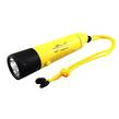 TORCH LED 600 DIVING RECHARGE POP-LITE