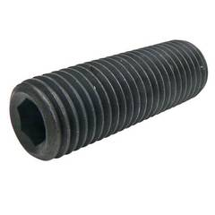 GRUB SCREW 1/4 x 1.1/2 UNC