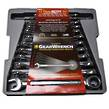 WRENCH RATCHET SET 12pc METRIC KD