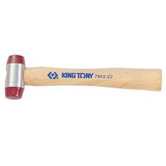 HAMMER SOFT FACE 22mm KING TONY