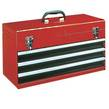 TOOL BOX CARRY 3 DRAWER KING TONY