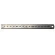 RULE S/STEEL 150mm LUFKIN