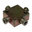 LUBE CROSS BLOCK 4mm