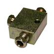 LUBE TEE BLOCK 4mm
