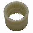 NYLON GEAR SIZE 14 COUPLING SLEEVE