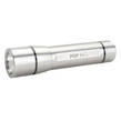 TORCH LED 160 LUMEN S/STEEL P31 POPLITE
