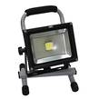 WORK LIGHT LED 20w RECHARGEABLE QESTA