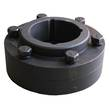 40 RIGID H&F FLANGE COUPLING
