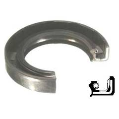 OIL SEAL 10 x 20 x 6mm VITON RADIUS