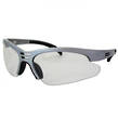 SAFETY GLASSES RADI-COOL CLEAR