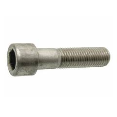 CAP SCREW M10 x 50 316 STAINLESS STEEL