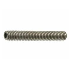 GRUB SCREW 5/16 x 3/8 UNC 304 STAINLESS