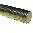 THREADED ROD M18 x 1.5 ZINC 8.8