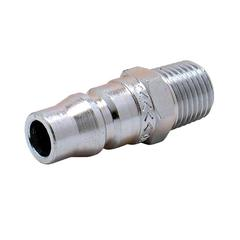 CONNECTOR 1/4 MALE ARO