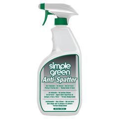 Anti-Spatter 946ml S-Green Trigger