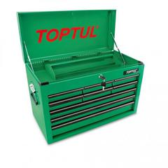 TOOL BOX TOP BOX 9 DRAWER TOPTUL