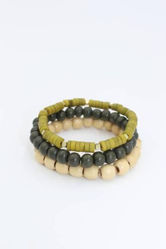 Lemongrass Bracelet