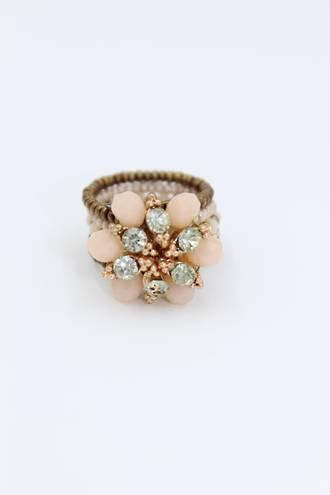 Gypsy Rose Ring