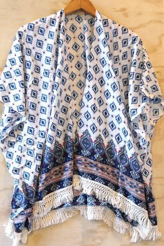Piha Kimono