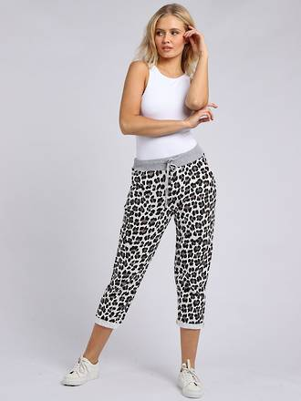 Amazon Trousers (Size14-18)