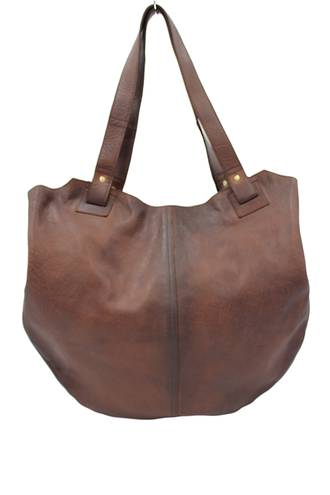 Britt Leather Bag
