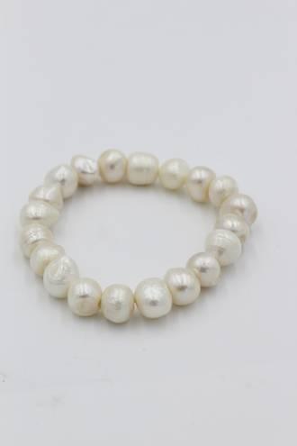 Portia Pearl Bracelet