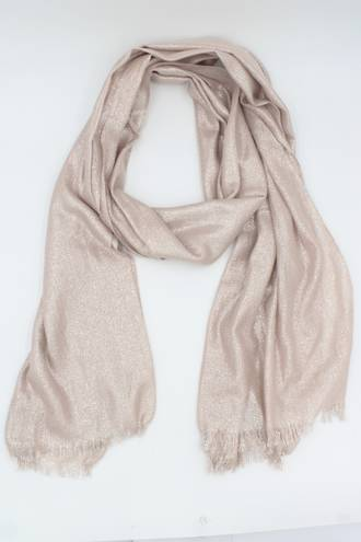 French Pink Scarf