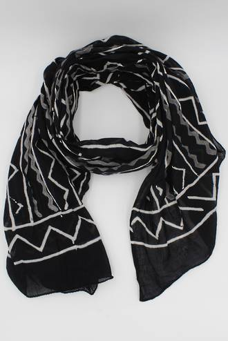Chalk Hill Scarf
