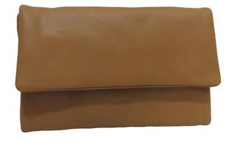 Stockholm Leather Wallet Mustard