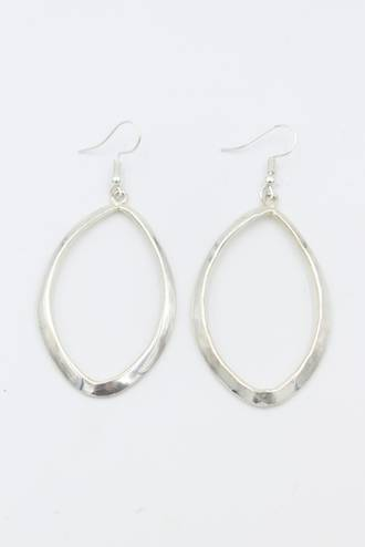 Evie Loop Earring