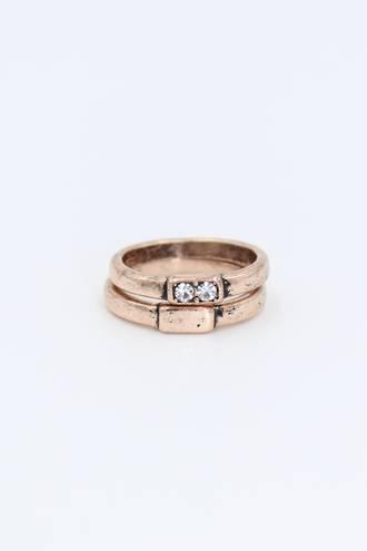 Yoke Ring