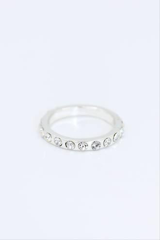 Ice Maiden Ring