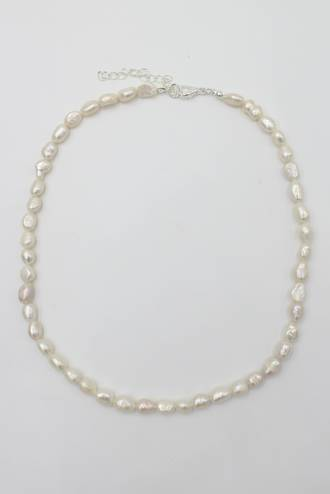 Grace Pearl Necklace