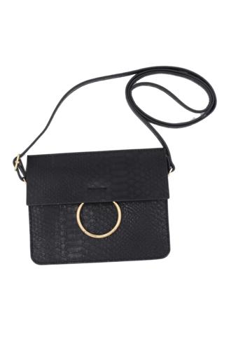 Ellie Black Bag