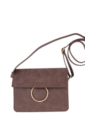 Ellie Chocolate Bag
