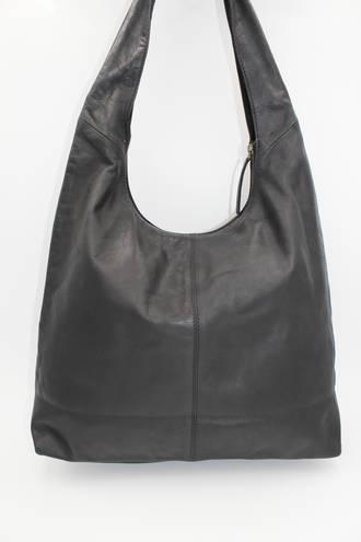 Boston Black Bag