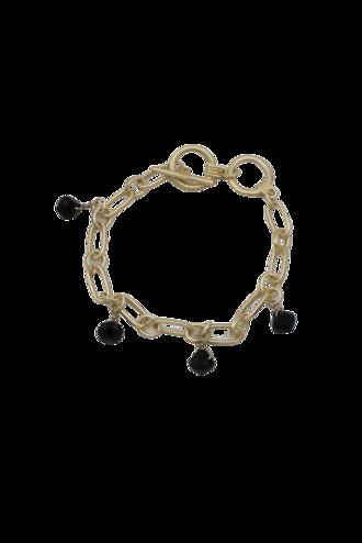 Arcadia Gold Link Bracelet