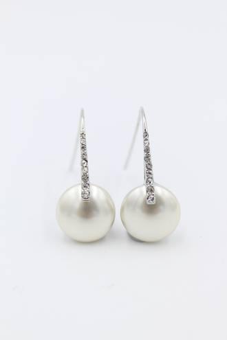 Harmony Pearl Earrings