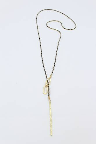 Liberty Link Necklace