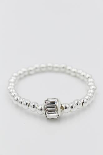 Runaway  Bracelet Silver