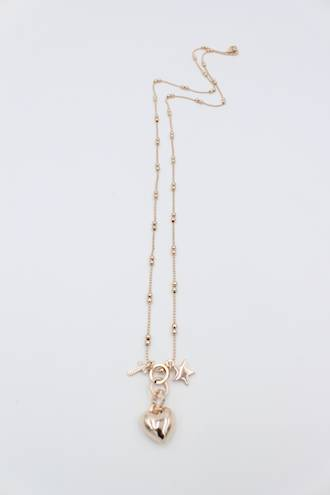 Starry Love Necklace