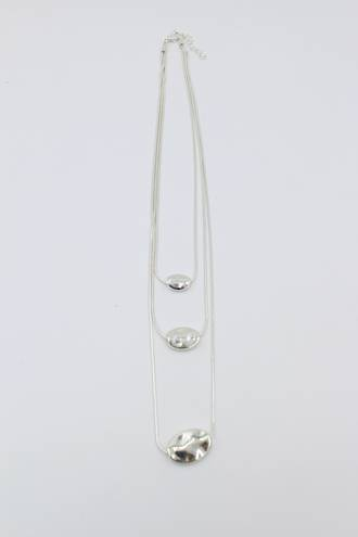 Third Wave Necklace