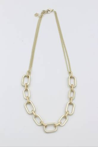 Zoey Gold Necklace